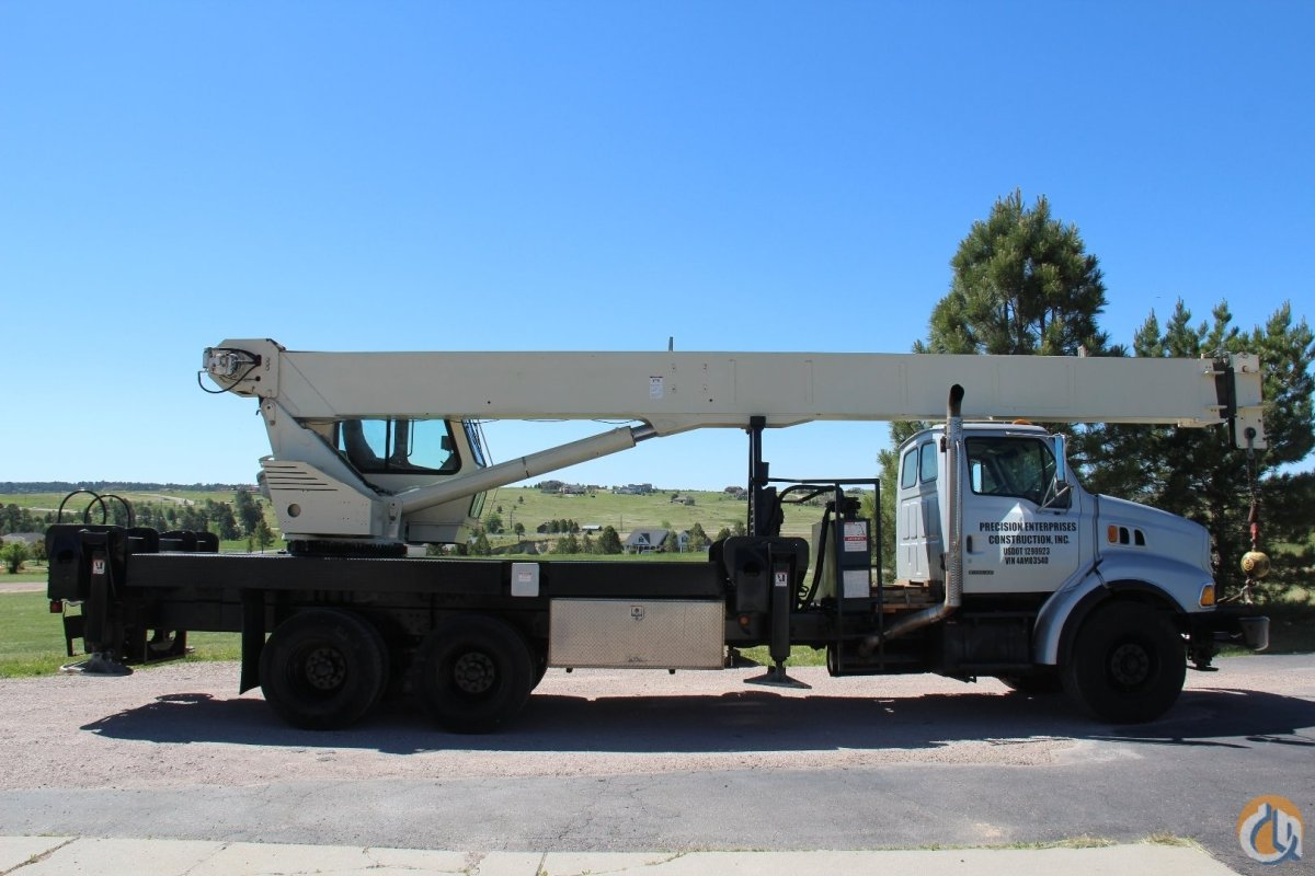 Sold National 14110 For Sale Crane for  in Sedalia Colorado on CraneNetwork.com