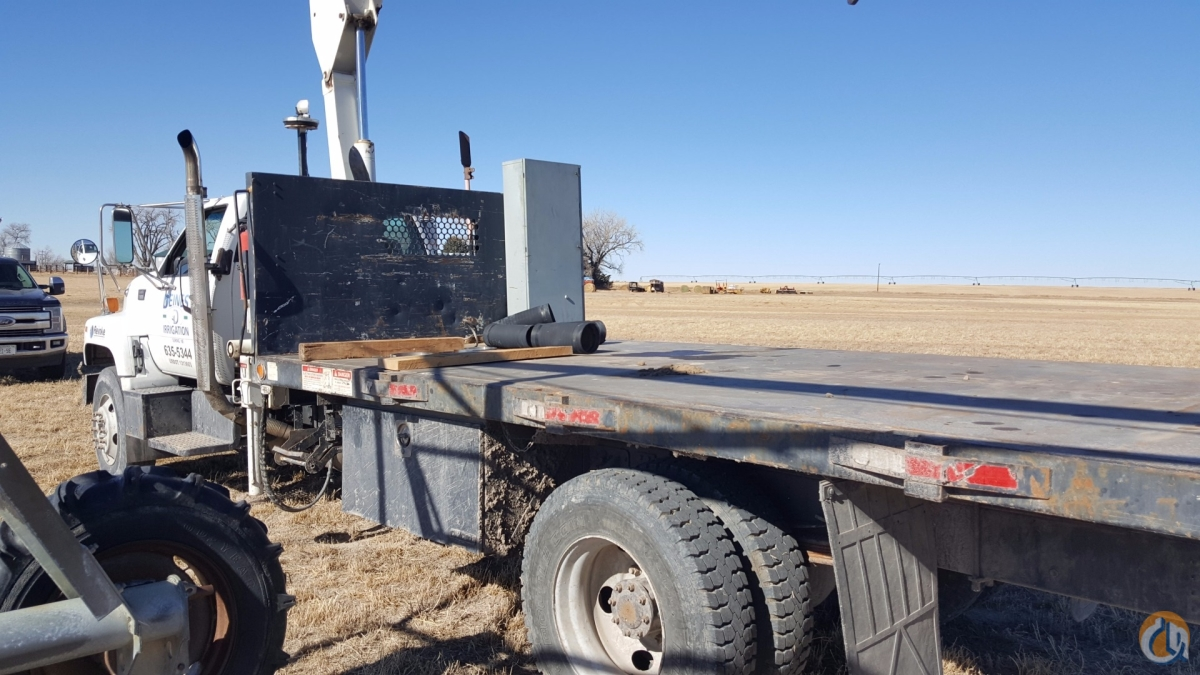 1999 NATIONAL N65A Crane for Sale in Gering Nebraska on CraneNetwork.com