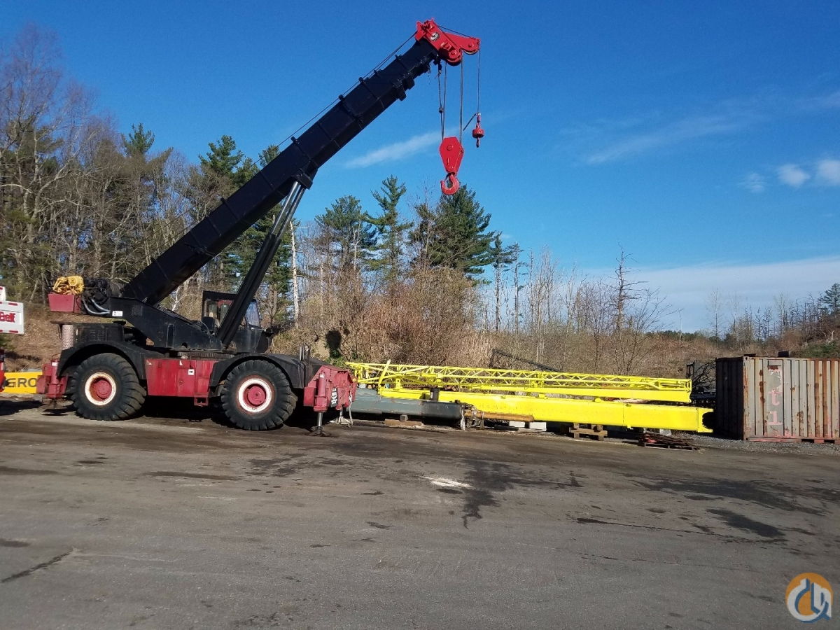 Sold Grove RT 65S Crane for  in Billerica Massachusetts on CraneNetwork.com