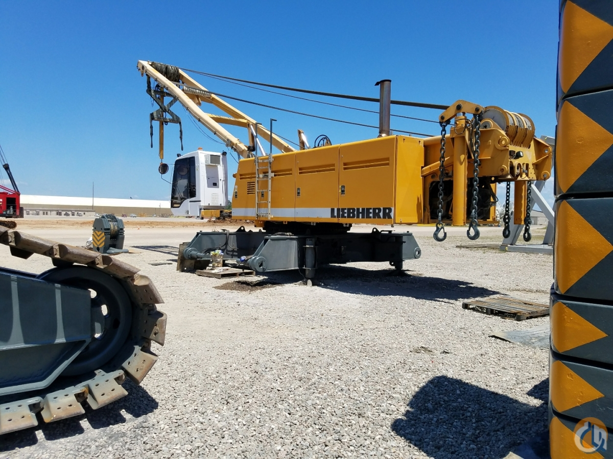 Outstanding 2 owner Liebherr 300 ton crane Crane for Sale or Rent in Mobile Alabama on CraneNetworkcom