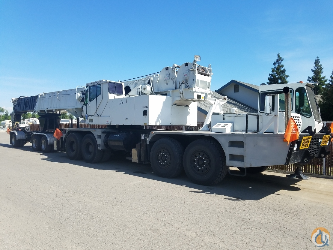 Grove TM9120 For Sale Crane for Sale on CraneNetworkcom
