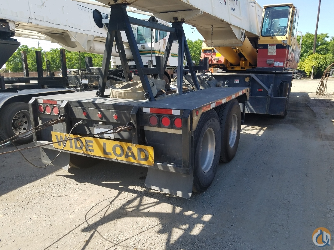 GROVE TM875 Crane for Sale on CraneNetworkcom