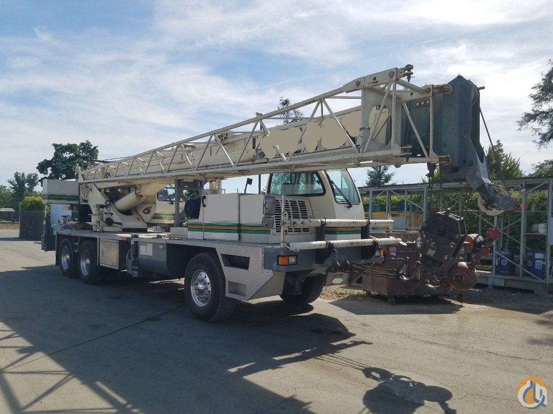 2007 Terex T340XL-1  2007 Crane for Sale on CraneNetwork.com