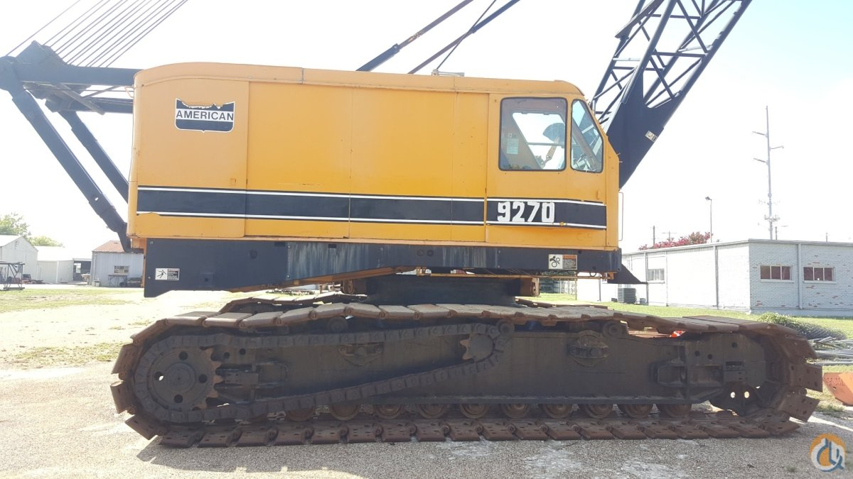 Sold Crane Crane for  in Garland Texas on CraneNetwork.com
