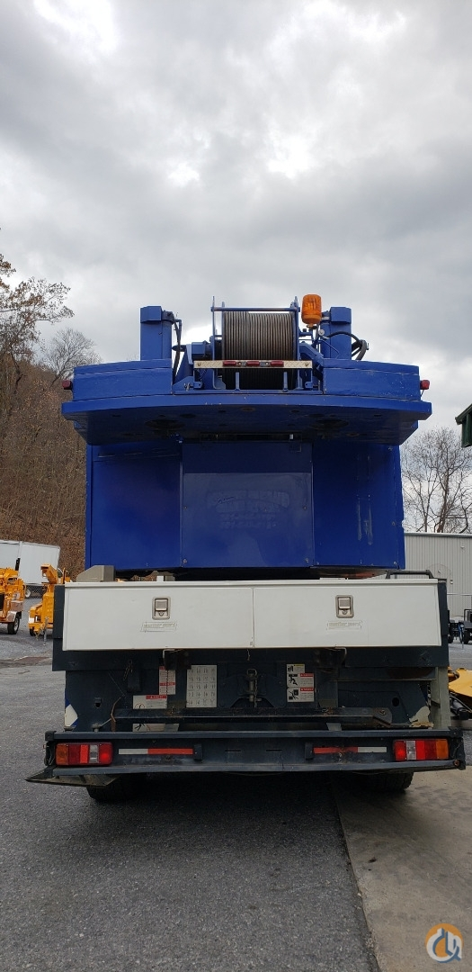 2004 TADANO ATF650XL 65 Ton AT Crane for Sale in Harrisburg Pennsylvania on CraneNetwork.com