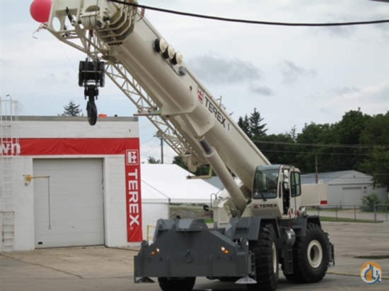 Crane for Sale in Leduc Alberta on CraneNetwork.com