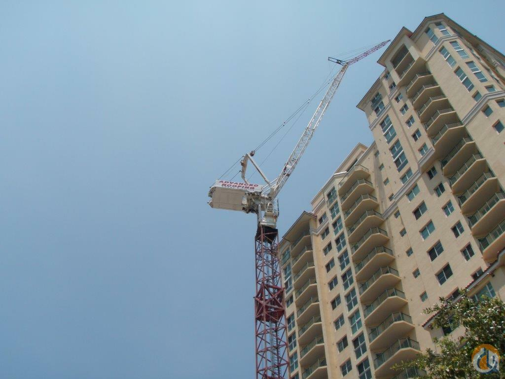 1977 GCI 5402 Crane for Sale in Fort Lauderdale Florida on CraneNetwork.com