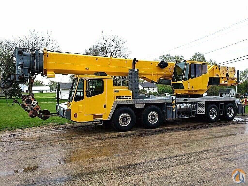 2008 Grove TMS700E Crane for Sale on CraneNetwork com
