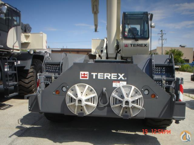 2016 TEREX RT555 Crane for Sale or Rent in Bridgeview Illinois on CraneNetworkcom