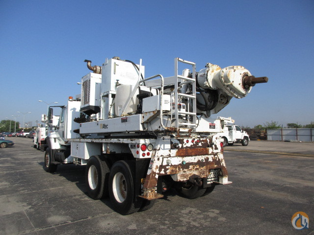 2008 Altec HD35A-30 Crane for Sale in Birmingham Alabama on CraneNetworkcom