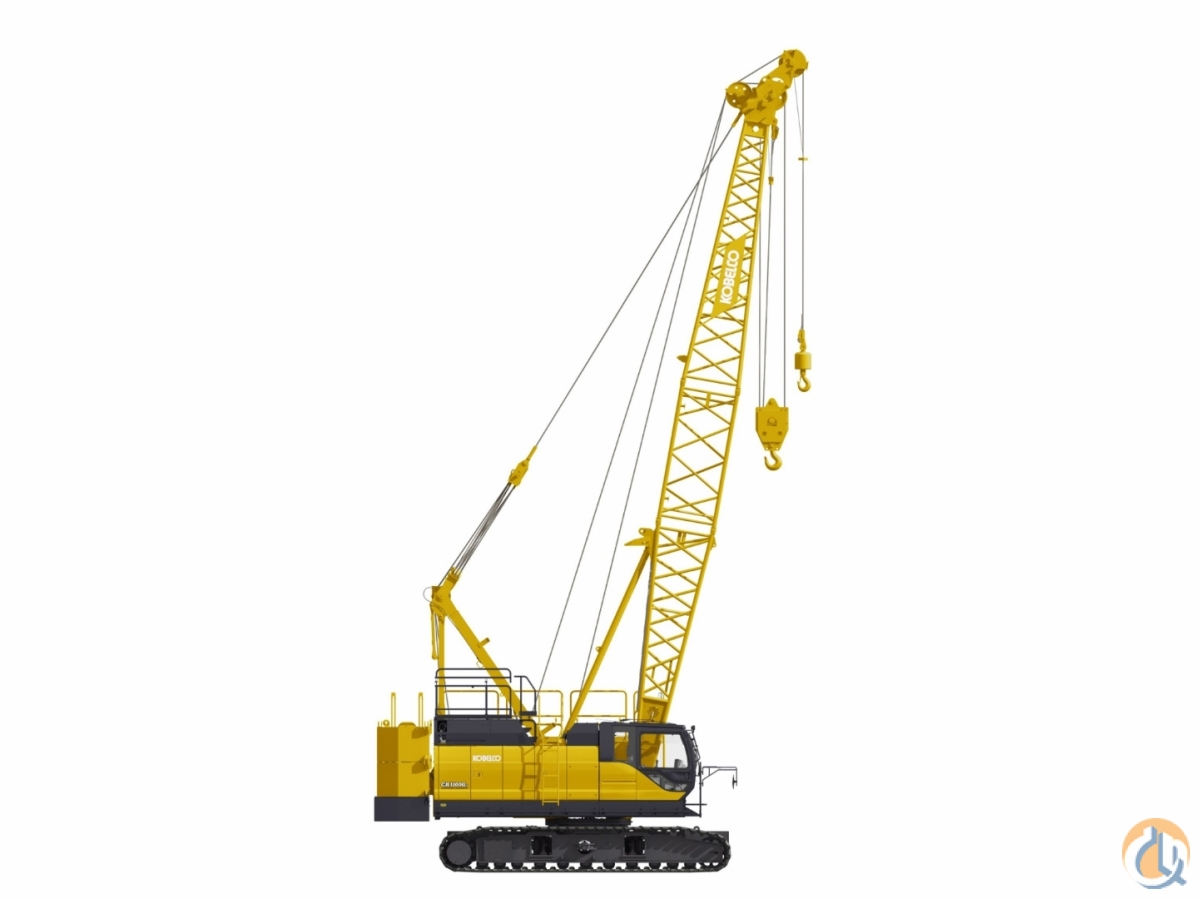NEW 2020 KOBELCO CK-1100G-2 Crane for Sale in Titusville Florida on CraneNetwork.com