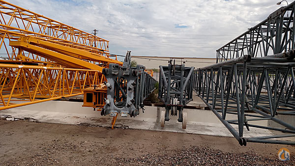 Grove GMK6350B 350 Ton Year 2000 Crane for Sale in Phoenix Arizona on CraneNetwork.com