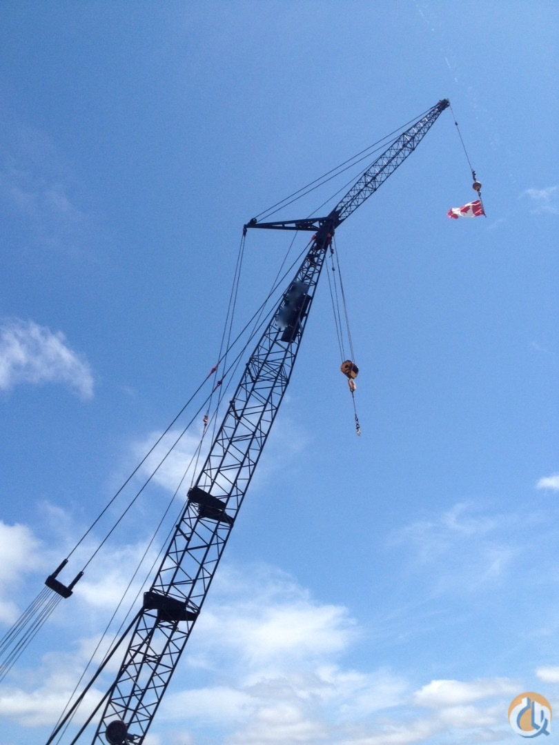 1970 - 80 TON NORTHWEST CRAWLER CRANE Crane for Sale in Dartmouth Nova Scotia on CraneNetwork.com