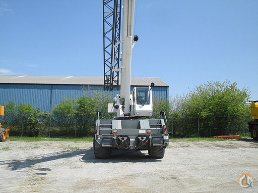 2006 Link-Belt RTC-8065 Crane for Sale on CraneNetwork.com