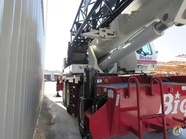 2006 LINK-BELT RTC-80100 Crane for Sale in Houston Texas on CraneNetwork.com