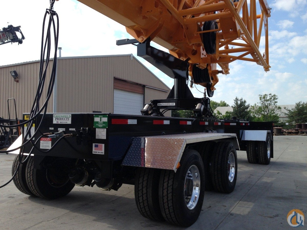HTC-3140 Crane for Sale in Union City Tennessee on CraneNetwork.com
