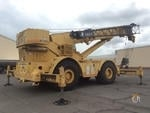 Sold 1997 Grove RT880 Rough Terrain Crane Crane for  in Pearl Harbor Hawaii on CraneNetwork.com