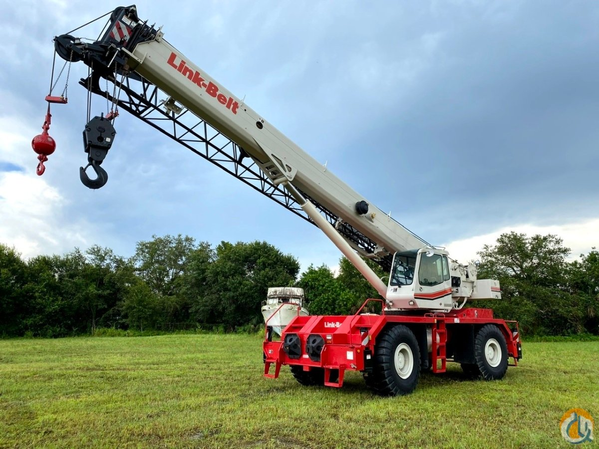 Crane for Sale in Fort Pierce Florida on CraneNetwork.com