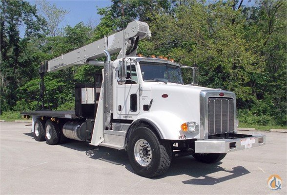 Sold 2015 NATIONAL 600E2 Crane for  in Lyons Illinois on CraneNetwork.com