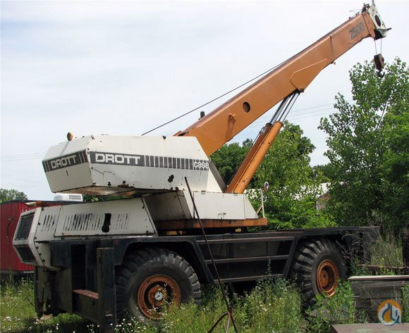 Crane for Sale on CraneNetwork.com