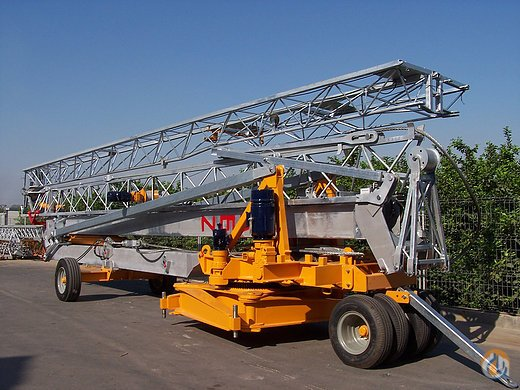 2017 Saez H32 Crane for Sale in Truckee California on CraneNetwork.com
