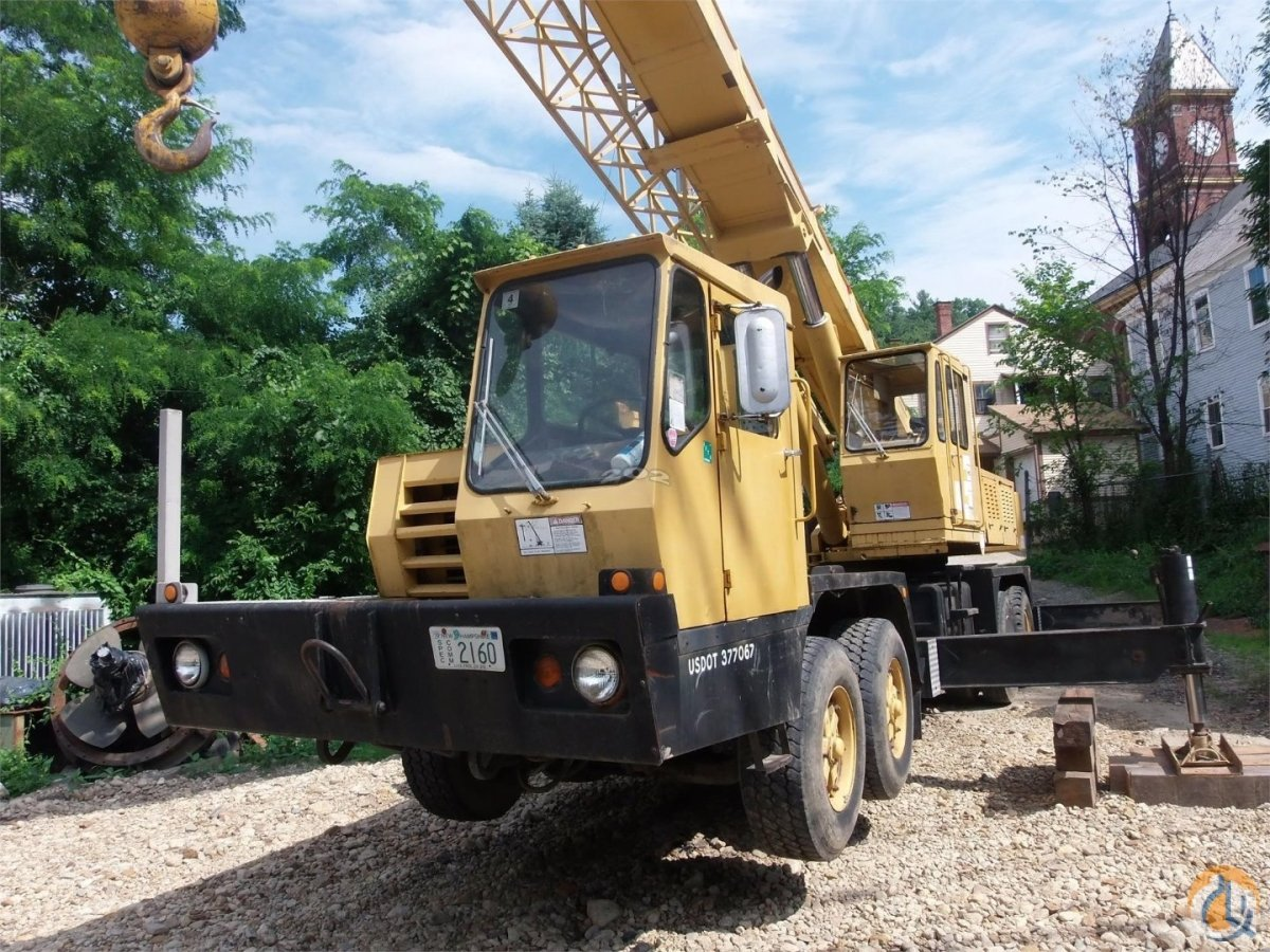 GROVE TMS300LP Crane for Sale on CraneNetwork.com