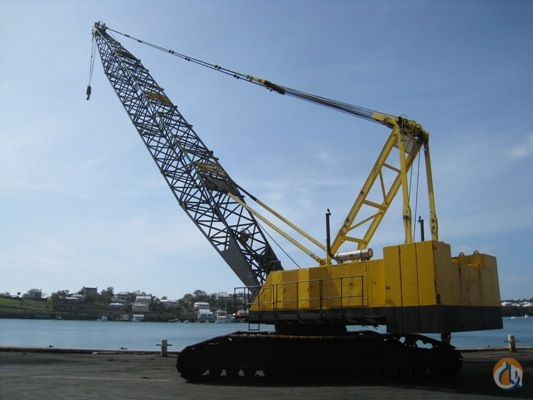 Crane for Sale in Stamford Connecticut on CraneNetwork.com