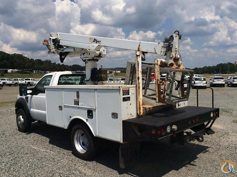 Sold Altec AT235P Crane for in Concord North Carolina on