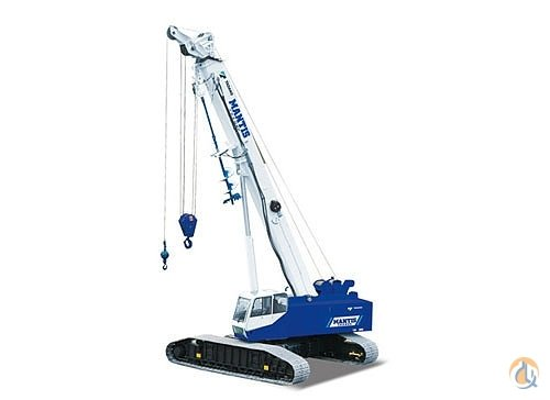 2015 Mantis 9010 Crane for Sale on CraneNetwork.com