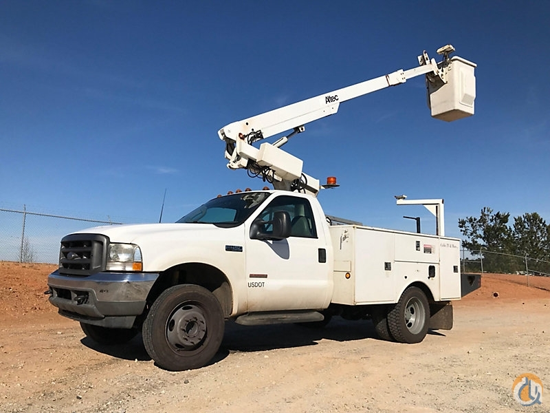 sold altec at200 a crane for in wright city missouri on cranenetwork com rh cranenetwork com Altec AT200A altec at200 service manual