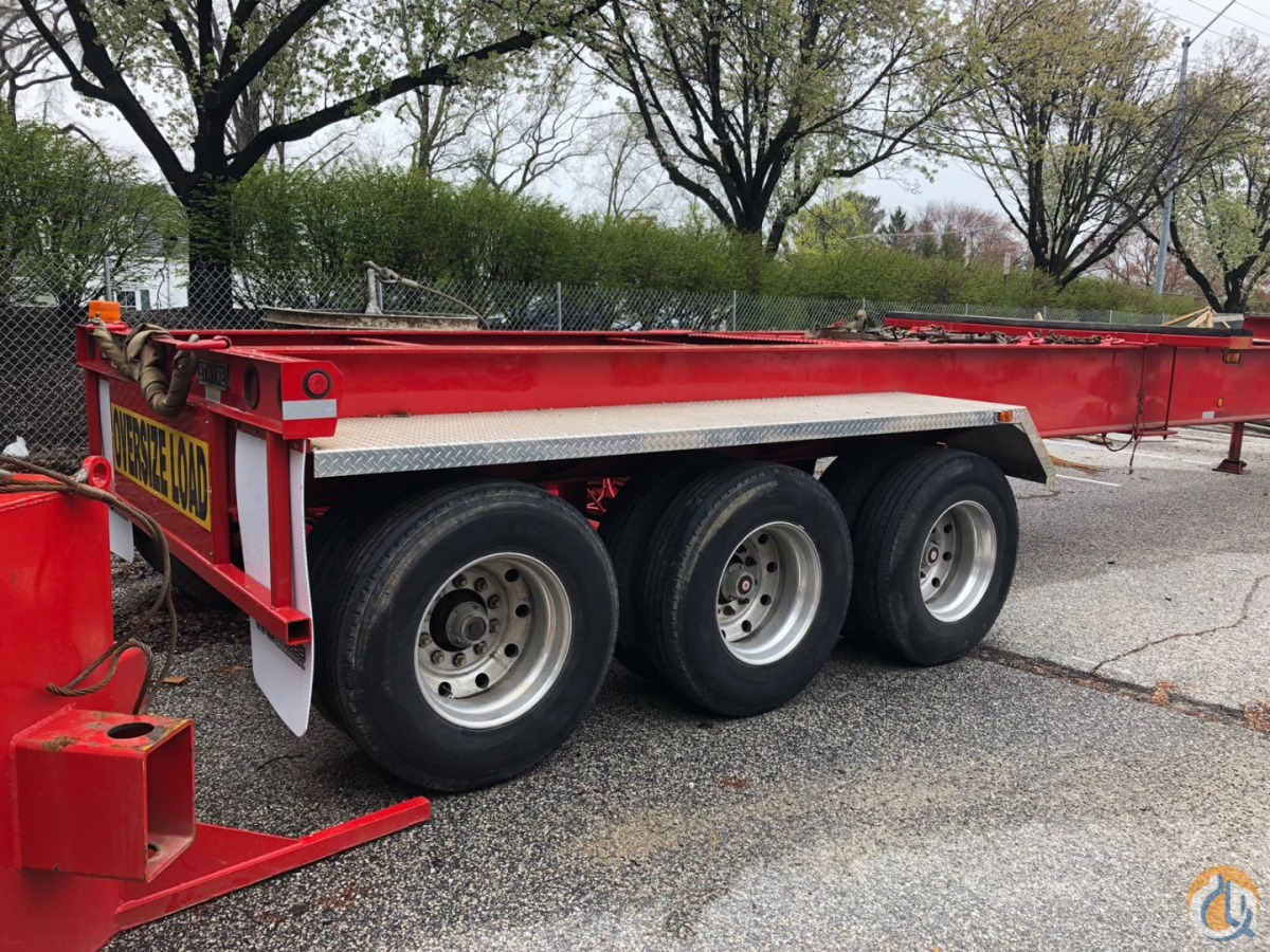 2000 LINK-BELT HC-278H Crane for Sale in Baltimore Maryland on CraneNetwork.com