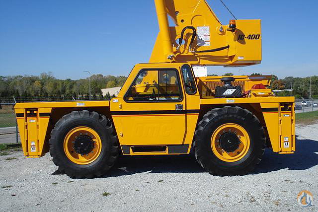 2013 Broderson IC-400-3A Crane for Sale on CraneNetwork.com