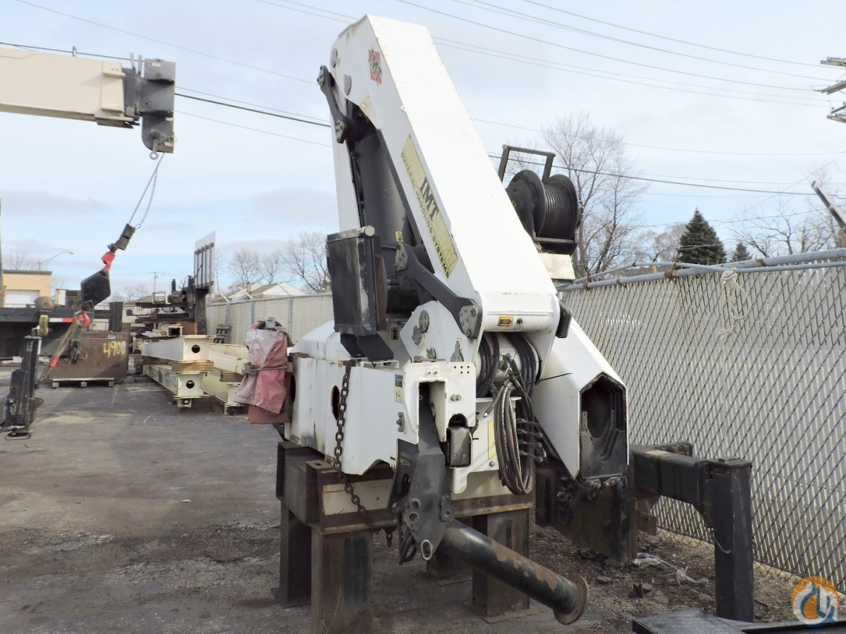 IMT 28198K4 Crane for Sale in Lyons Illinois on CraneNetwork.com