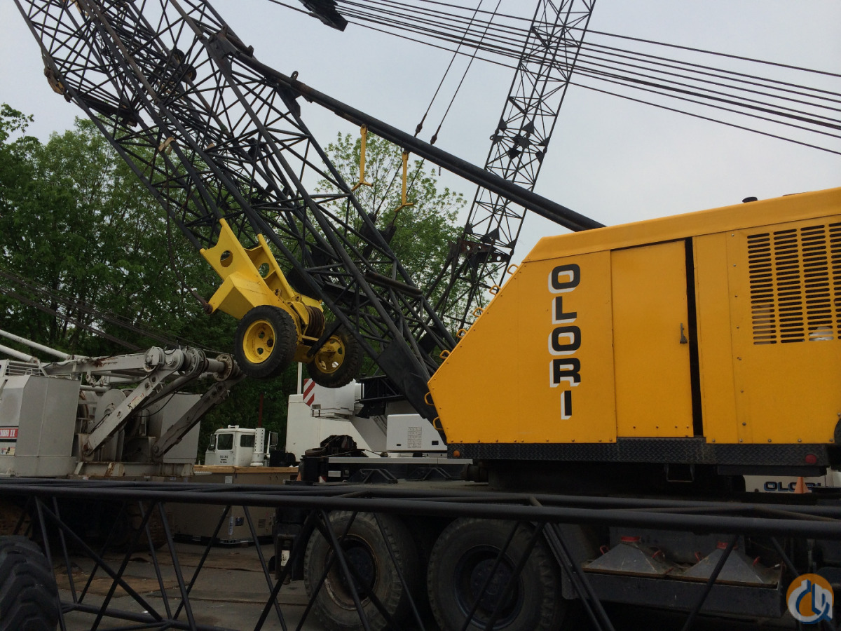 1972 PH 790-TC Crane for Sale in Nanuet New York on CraneNetwork.com