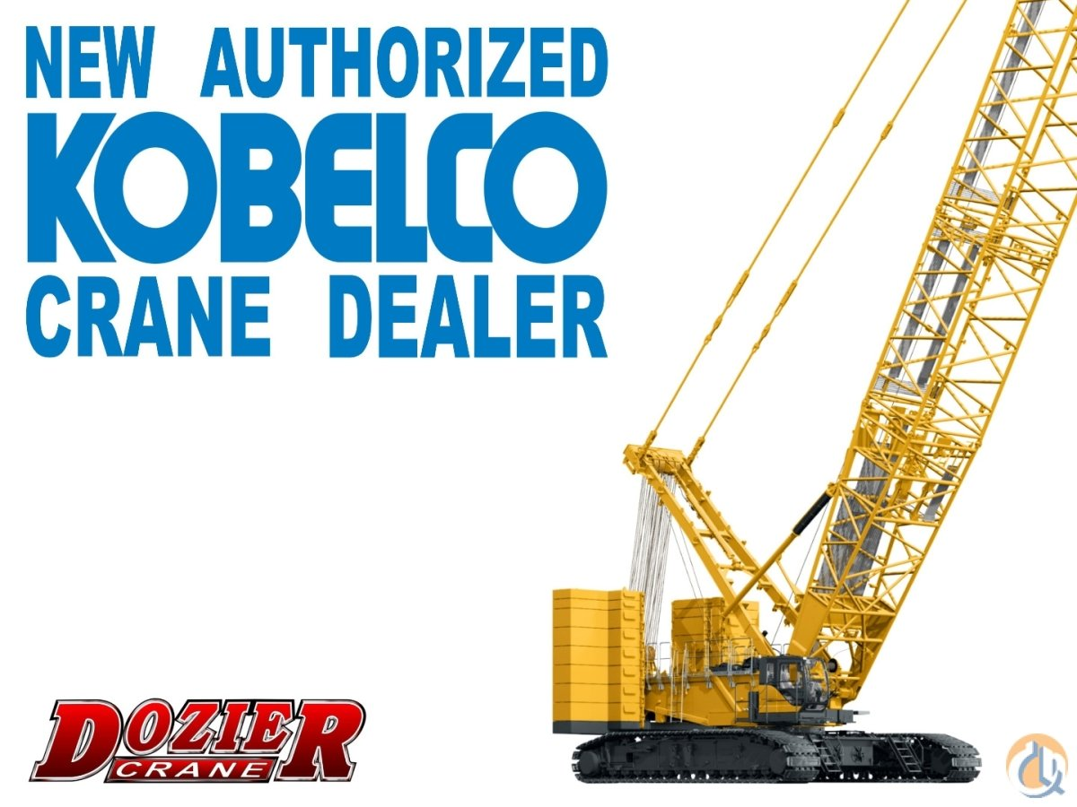 NEW 2020 KOBELCO CK-2750G-2 Crane for Sale in Las Vegas Nevada on CraneNetwork.com