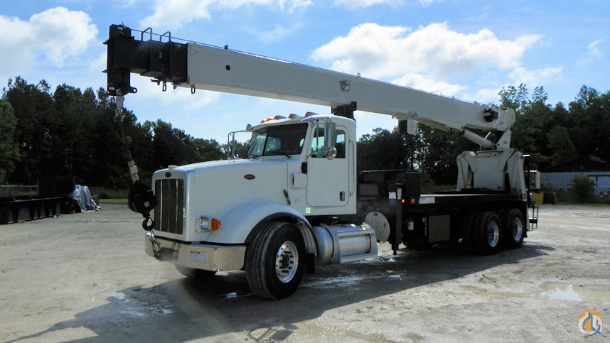 2012 National 9125A Crane for Sale on CraneNetwork.com
