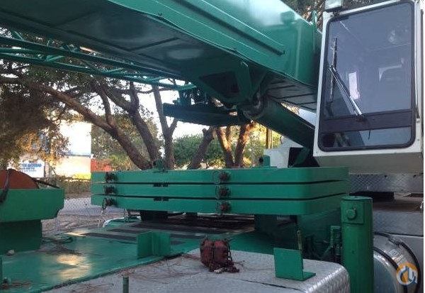 2000 Grove TMS540 Crane for Sale on CraneNetworkcom
