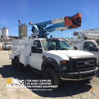 2008 TEREX TL38-P Crane for Sale in Dixon California on CraneNetwork.com