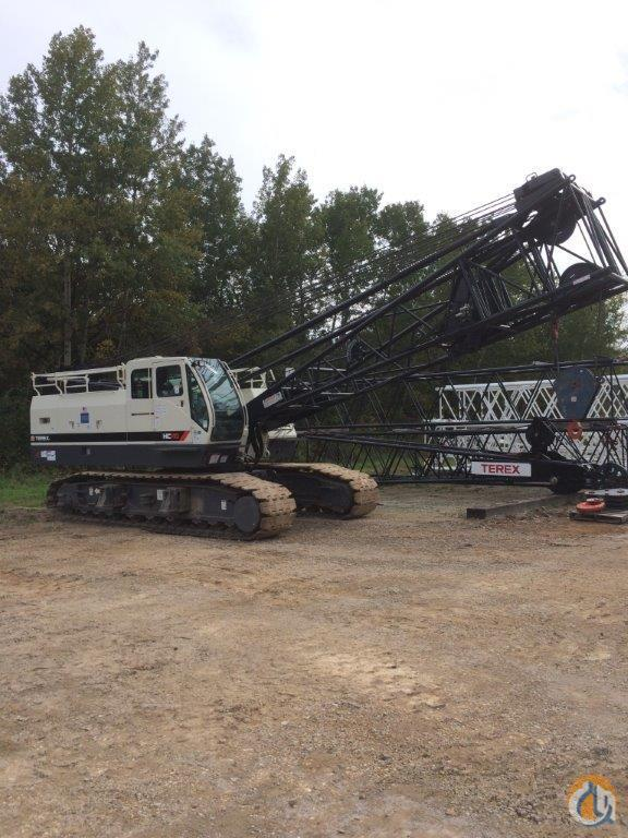 2015 AMERICAN HC110 Crane for Sale in Minneapolis Minnesota on CraneNetwork.com
