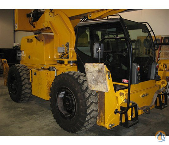 2013 Badger CD4430 Crane for Sale on CraneNetworkcom