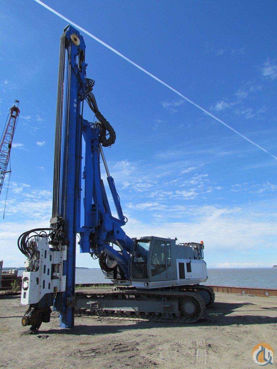 1999 ABI TM 1417 B Crane for Sale in Seattle Washington on CraneNetwork.com