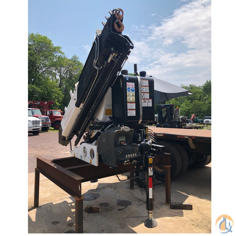 2014 PM 18023 Crane for Sale in Hatfield Pennsylvania on CraneNetwork.com