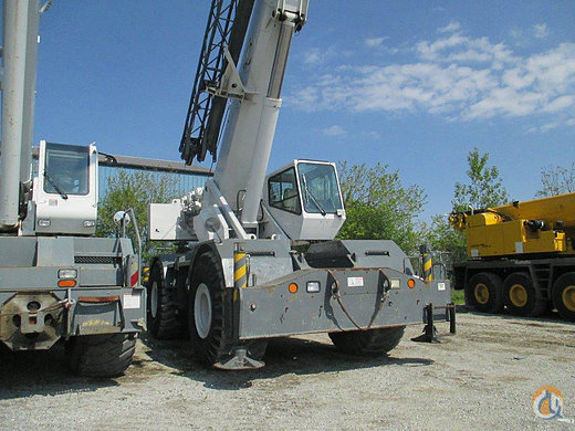 2011 Grove RT760E Crane for Sale on CraneNetwork.com