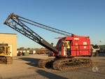 Sold 1967 Link-Belt LS108B Lattice-Boom Crawler Crane Crane for  in Topeka Kansas on CraneNetwork.com