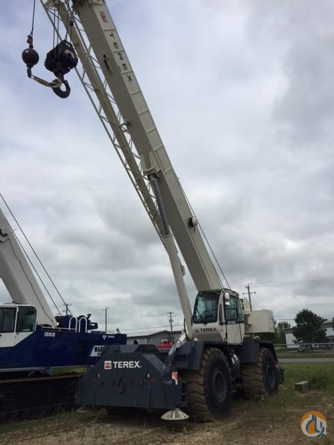 2012 Terex RT780-1 Crane for Sale on CraneNetwork.com