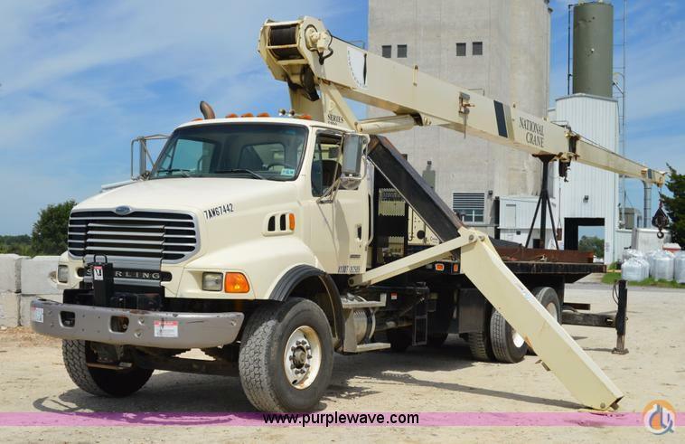 Dayton (TX) United States  city photos gallery : ... 11105 Boom Truck Cranes Crane for in Dayton, Texas, United States