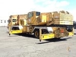 Sold 1995 Grove TMS700B Hydraulic Truck Crane Crane for  in Kapolei Hawaii on CraneNetworkcom