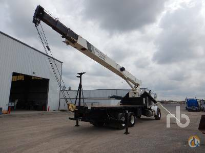 2006 PETERBILT 357 Crane for Sale in Lake Worth Texas on CraneNetwork.com