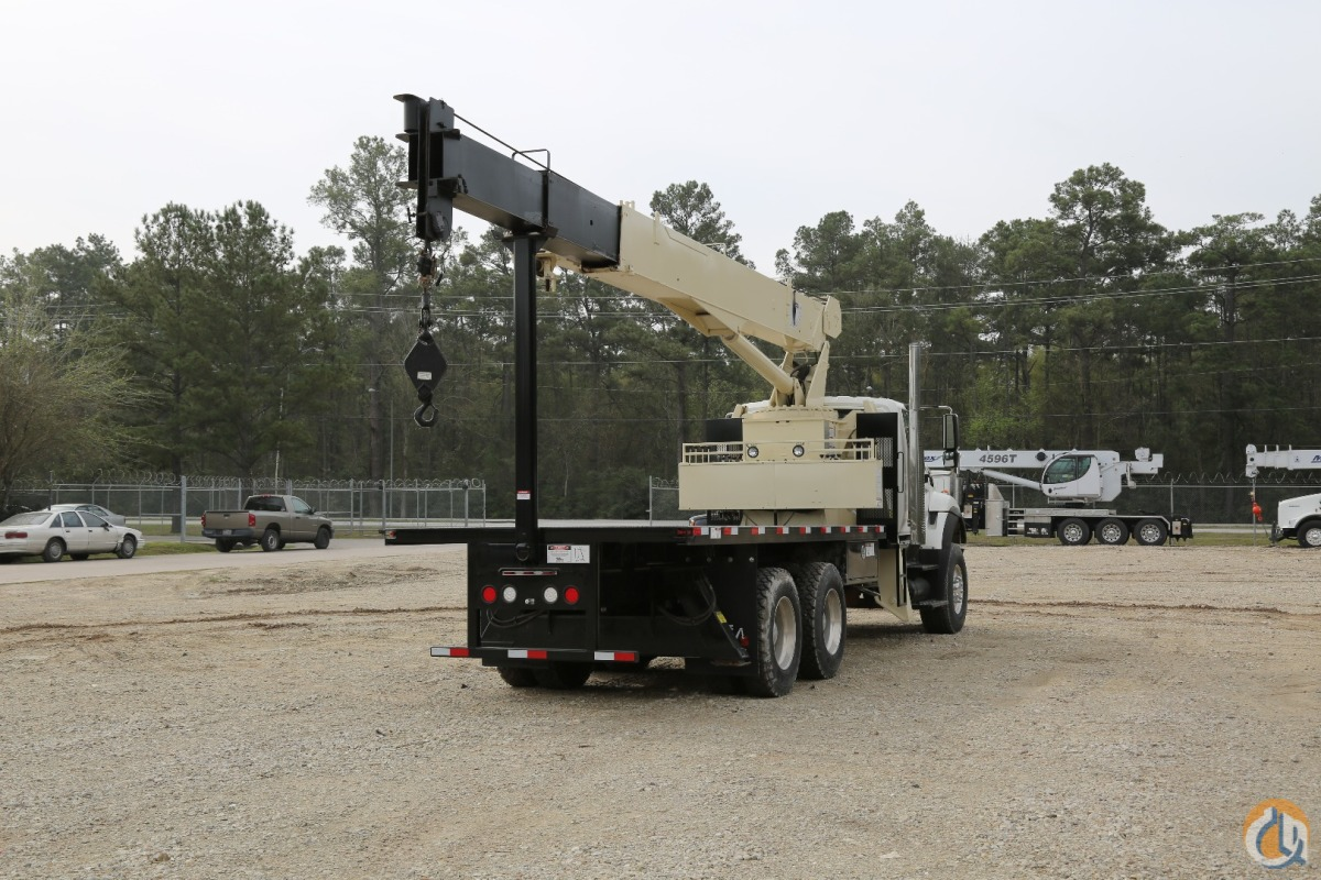 Used Jib Cranes Houston : Sold used national e crane for in houston texas on