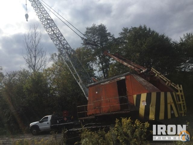Sold Manitowoc 3900 Lattice-Boom Crawler Crane Crane for  in Clairton Pennsylvania on CraneNetwork.com